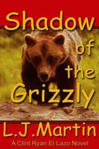 Shadow-of-the-Grizzly By L.J. Martin