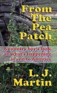 From The Pea Patch By L.J. Martin