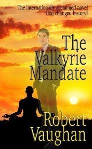 The Valkyrie Mandate By Robert Vaughan