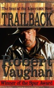 Trail Back By Robert Vaughan