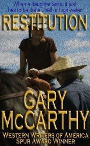 Restitution by Gary McCarthy