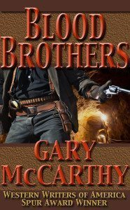 Blood Brothers By Gary McCarthy