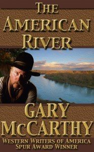 The American River By Gary McCarthy