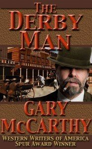 The Derby Man By Gary McCarthy
