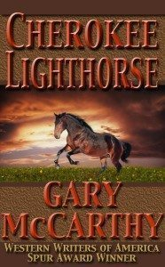 Light Horse By Gary McCarthy