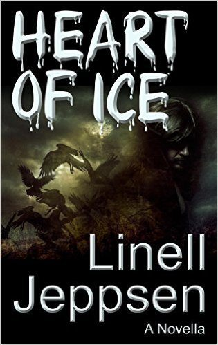 Heart Of Ice by Linell Jeppsen