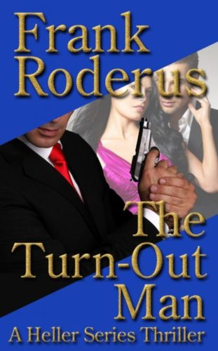 The Turn-Out Man by Frank Roderus