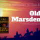 Amazon Bestseller Old Marsden  on Sale $.99!!!!