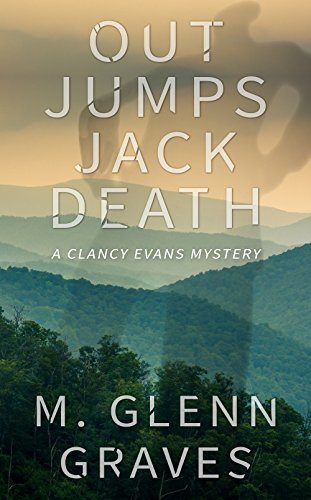 Out Jumps Jack Death by M. Glenn Graves
