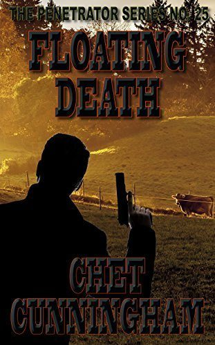 Floating Death by Chet Cunningham