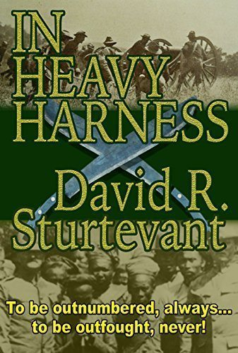 In Heavy Harness by David R. Sturtevant