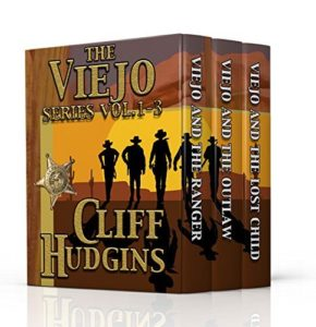 The Viejo Series Box Set by Cliff Hudgins