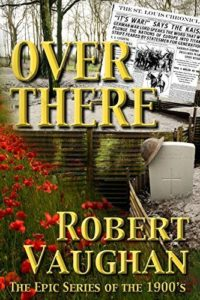 Over There by Robert Vaughan