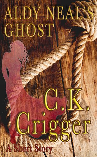 Aldy Neals Ghost by C.K. Crigger
