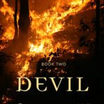 Devil Creek (Night Wind Series Book 2) by Stephen Mertz