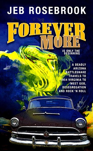 Forever More by Jeb Rosebrook