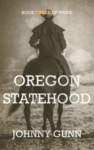 Oregon Statehood