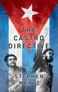 The Castro Directive by Stephen Mertz