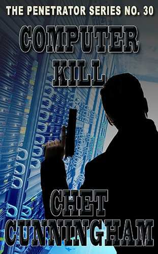 Computer Kill by Chet Cunningham