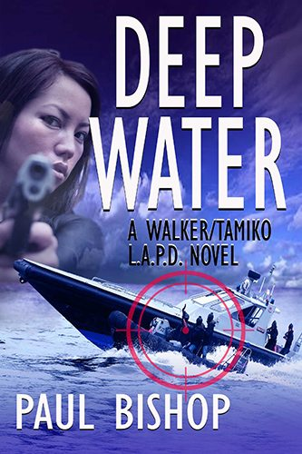 Deep Water by Paul Bishop