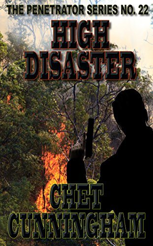 High Disaster by Chet Cunningham