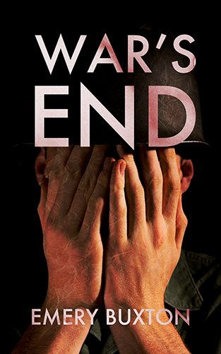 Wars End by Emery Buxton
